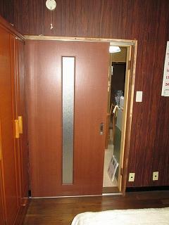 片引き戸2