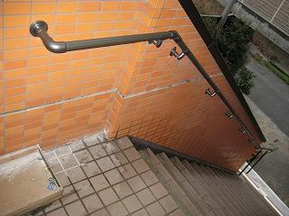 階段AFT